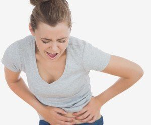 Causas del dolor abdominal del lado izquierdo