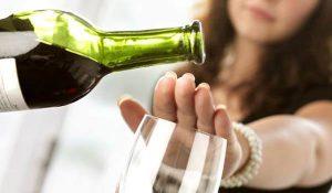 Efectos que causa el alcohol en el organismo