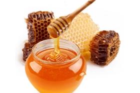 Como saber si la miel es pura o si está adulterada