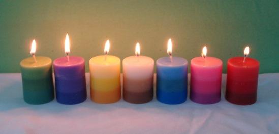 cmo hacer velas aromticas caseras la gua de las vitaminas - Velas Aromaticas