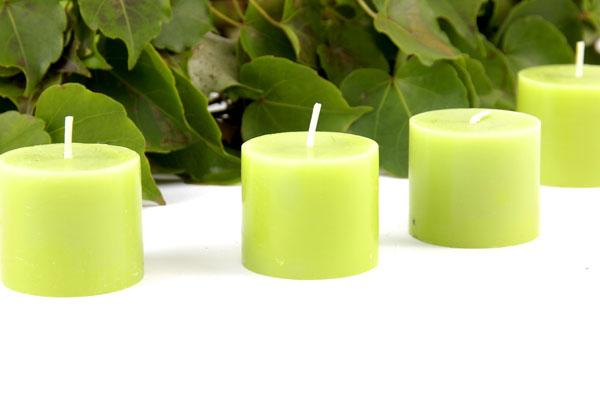 C mo hacer velas arom ticas caseras la gu a de las vitaminas - Aromas para velas ...