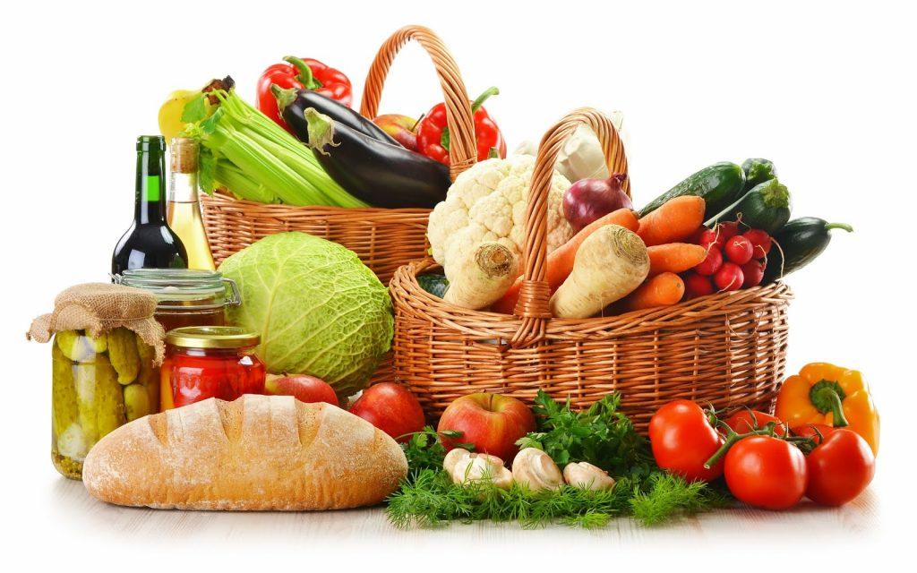 Cómo preparar comida saludable