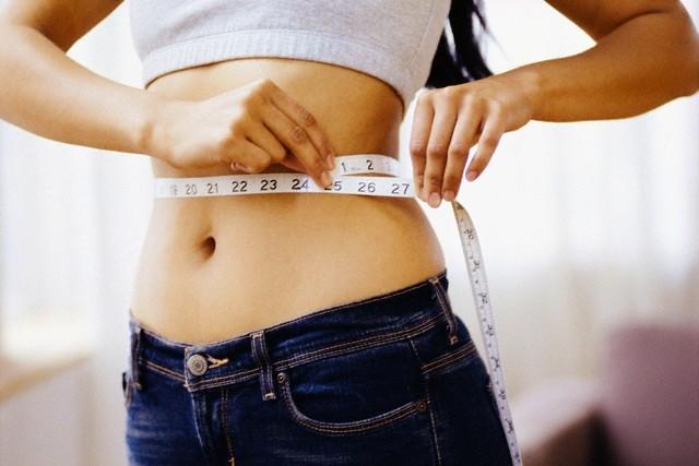 bajar de peso sin rebote