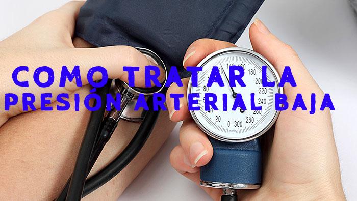 como-tratar-la-presion-arterial-baja