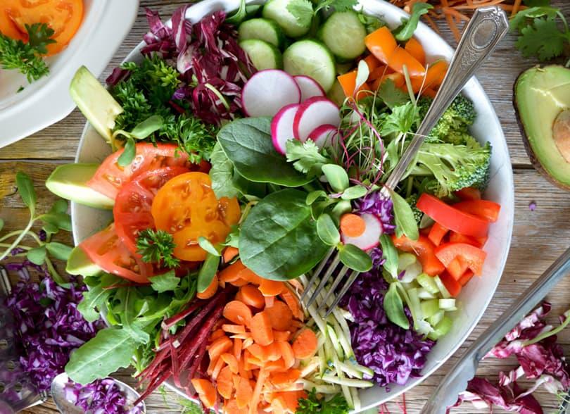 Dieta de frutas para adelgazar