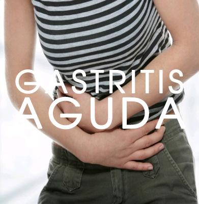 gastritis-aguda