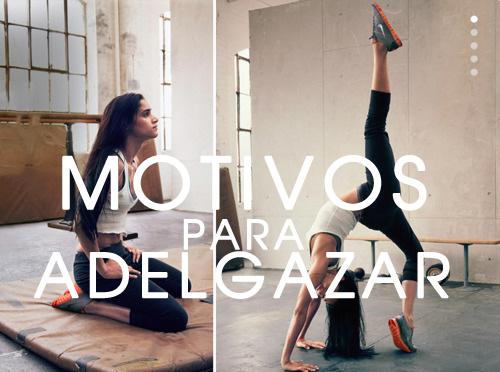 7 Motivaciones Para Adelgazar Y Estar En Forma - La Guía