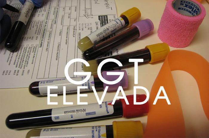 GGT-ELEVADA