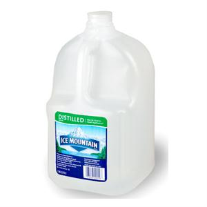 Peligros de beber agua destilada - Agua para beber ...