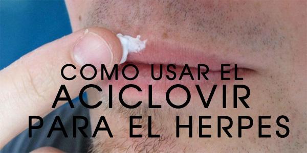 aciclovir-para-el-herpes