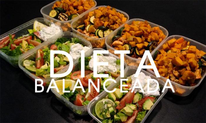 10 Formas Correctas De Llevar Una Dieta Balanceada