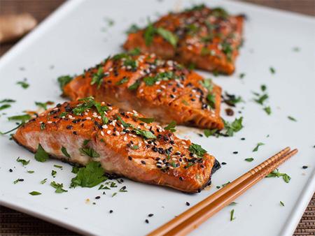Dieta para la grasa abdominal