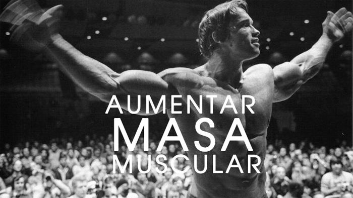 rutina-para-aumentar-masa-muscular