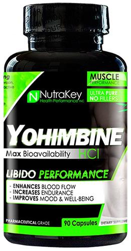 Yohimbina: Usos, Como Tomarla y Efectos Secundarios