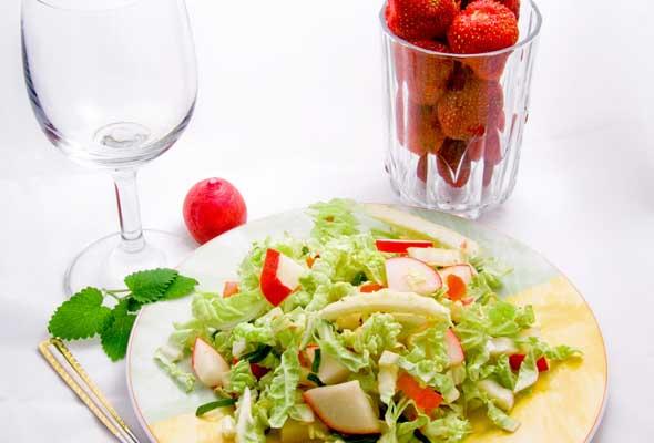 dieta-para-desintoxicar