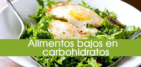 40 alimentos bajos en carbohidratos que saben deliciosos - Alimentos bajos en glucosa ...