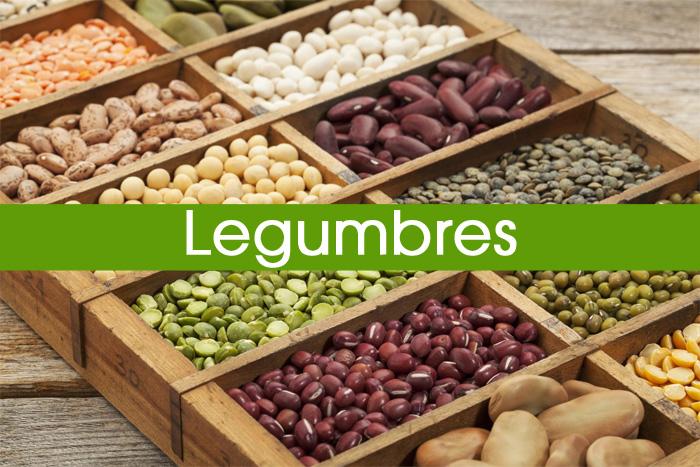 Legumbres: ¿Son Buenas O Malas? - La Guía de las Vitaminas