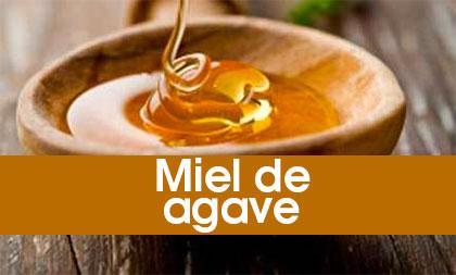 10 Beneficios Y Peligros De La Miel De Agave (Ten Cuidado)