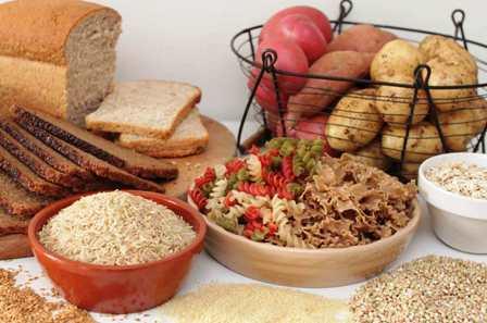 almidón resistente-alimentos