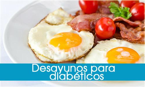 11 Ideas Fáciles De Desayunos Para Diabéticos Tipo 2