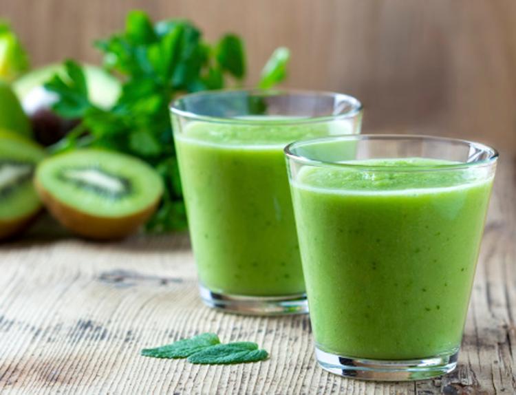 smoothie-verde