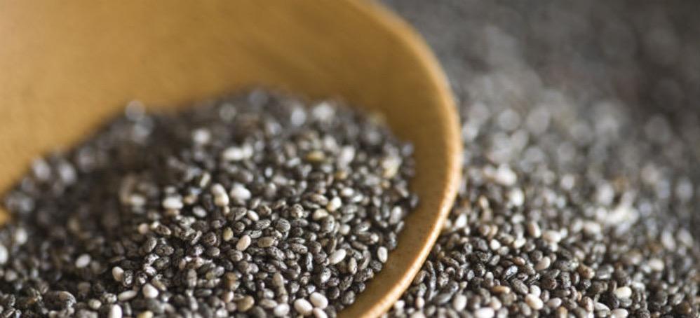 alimentos más densos en nutrientes-chia