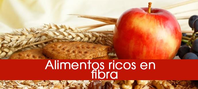 50 alimentos ricos en fibra que debes probar deliciosos - Alimentos que tienen fibra ...