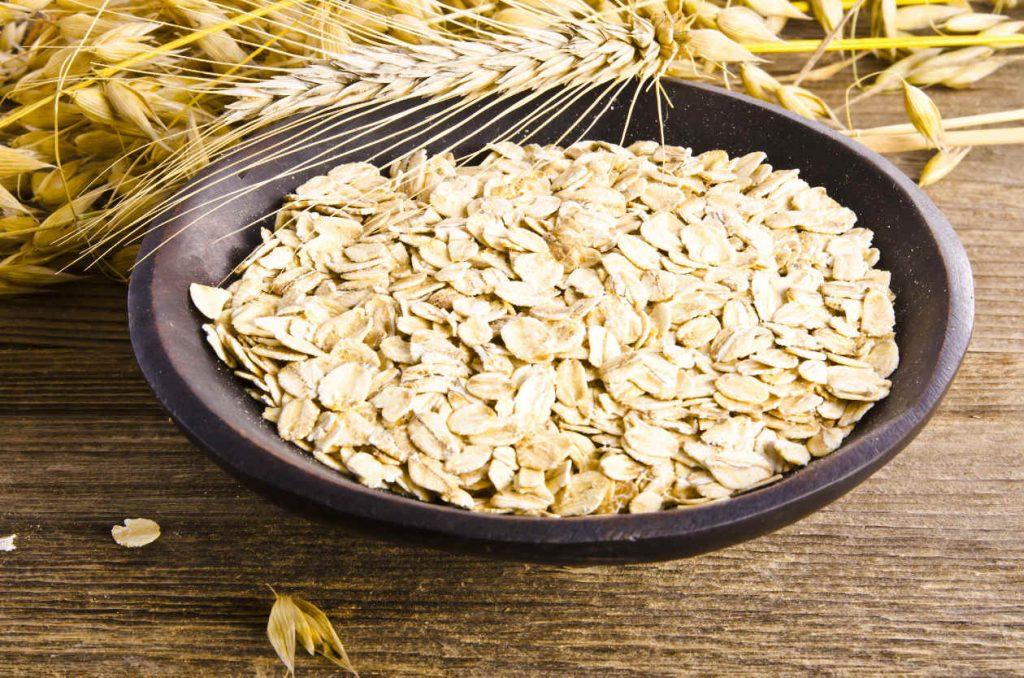 alimentos ricos en fibra-avena