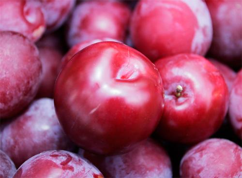 alimentos ricos en fibra-ciruela