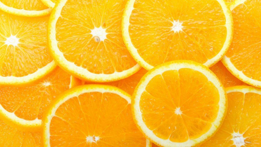 alimentos ricos en fibra-naranjas