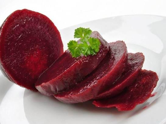 alimentos ricos en fibra-remolacha