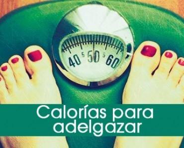 q comer para bajar de peso en una semana