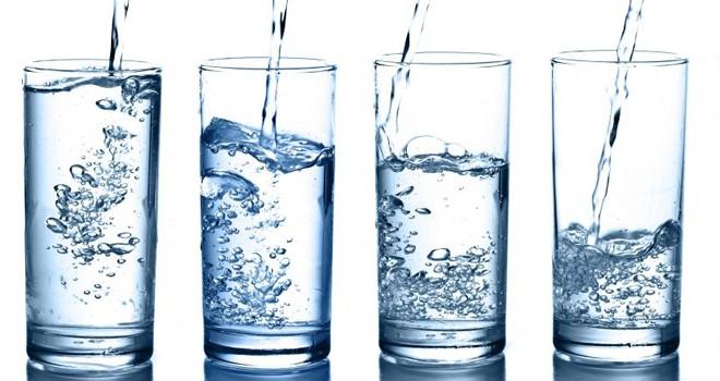 agua por día