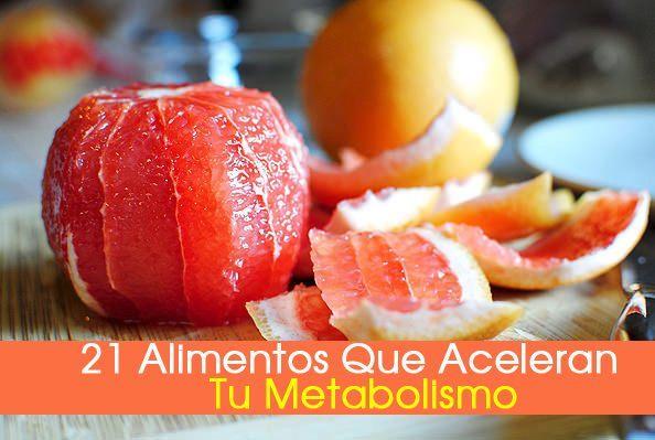 Niños y Metabolismo