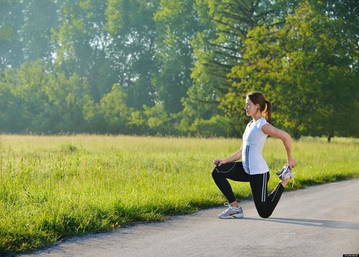Cómo bajar de peso rápido-ejercicio