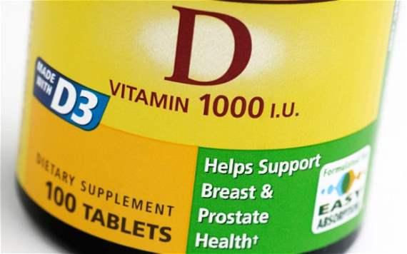 Vitamina D-la guía completa-suplementos