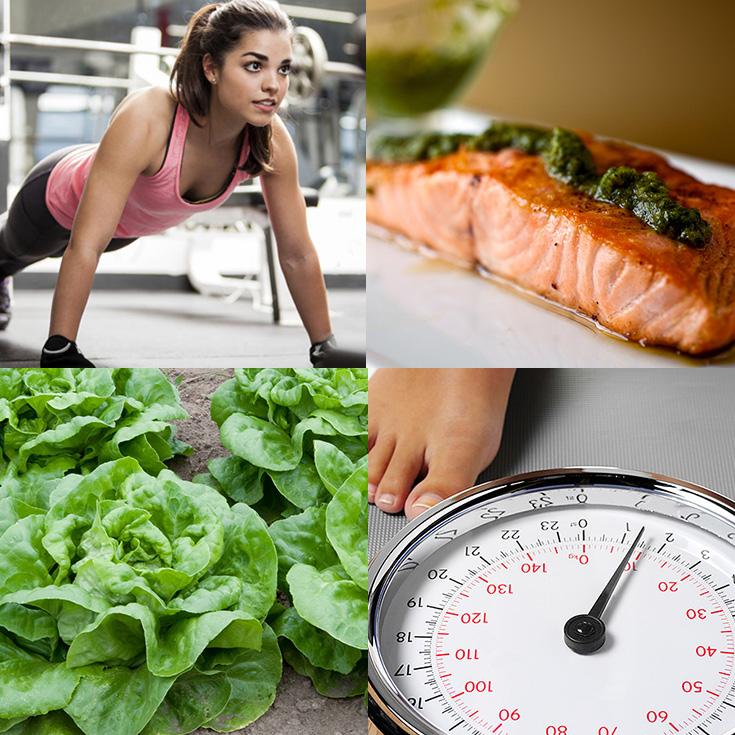 que puedo hacer para adelgazar sin hacer dieta