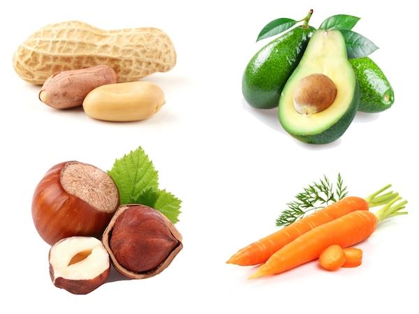 Deficiencia de potasio causas s ntomas y qu hacer la gu a de las vitaminas - Alimentos en potasio ...