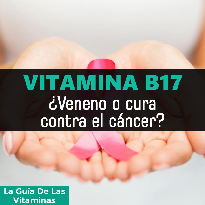 vitamina-B17