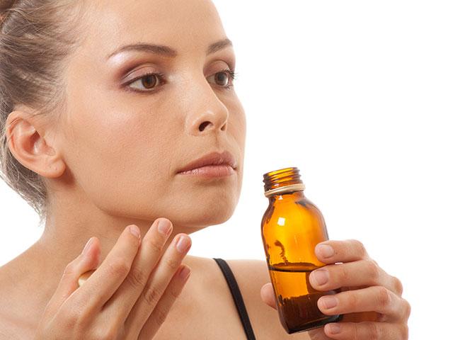 aceite de coco-para la piel