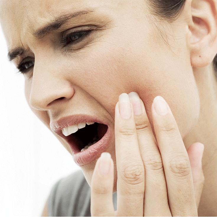 Cmo se cura el Dolor de senos remedios Como se cura?