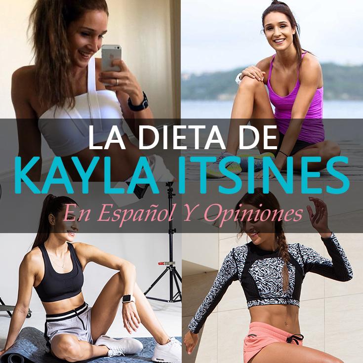 dieta-de-kayla-itsin-en-espanol