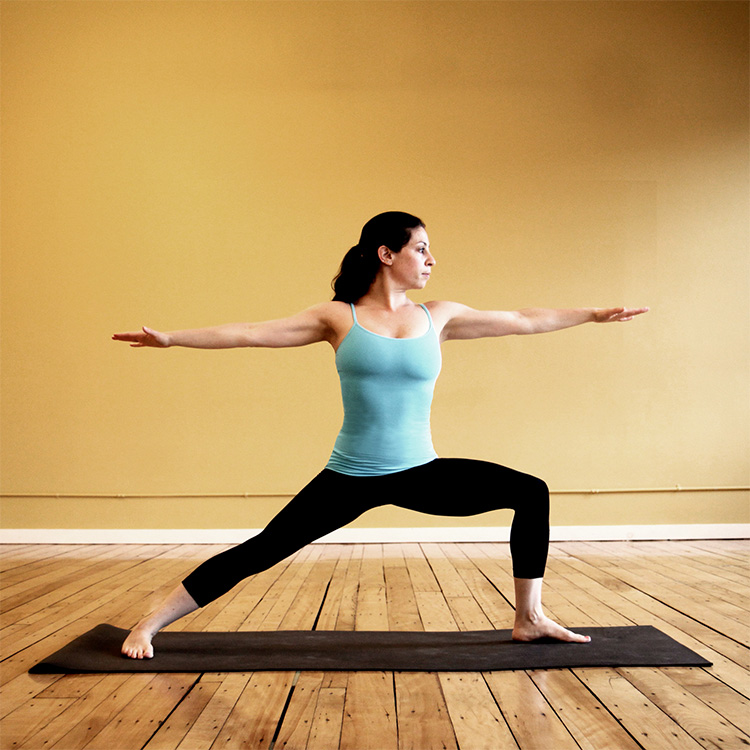 postura-de-yoga-el-guerrero
