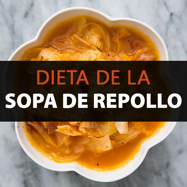 dieta-de-la-sopa-de-repollo