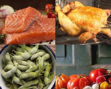 imagen-de-salmon-ejotes-pollo-y-verduras