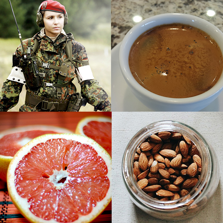 La dieta militar de los 3 días, ¿pierdes 5 kilos?, cómo