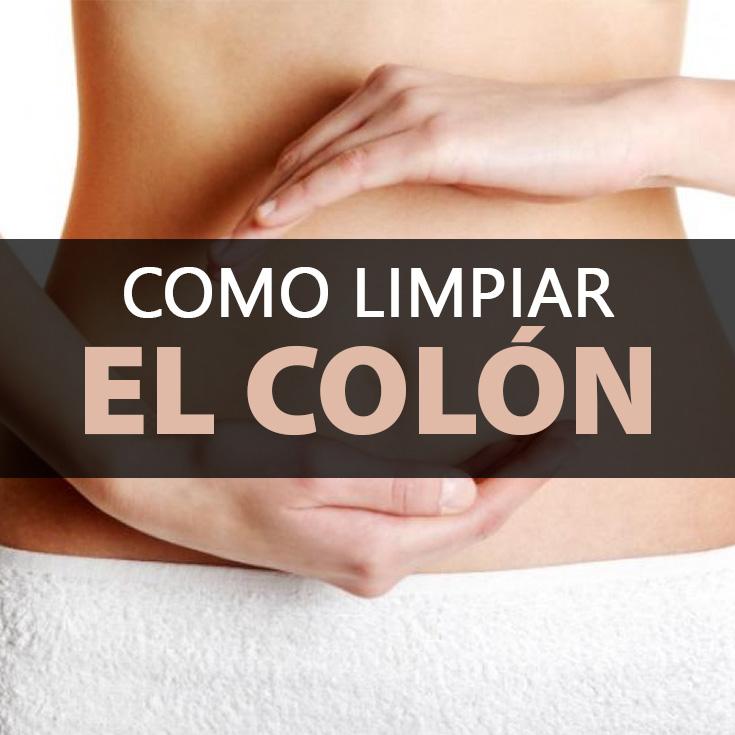 Como limpiar tu colon naturalmente en 48 horas y de forma for Como limpiar la vejiga naturalmente
