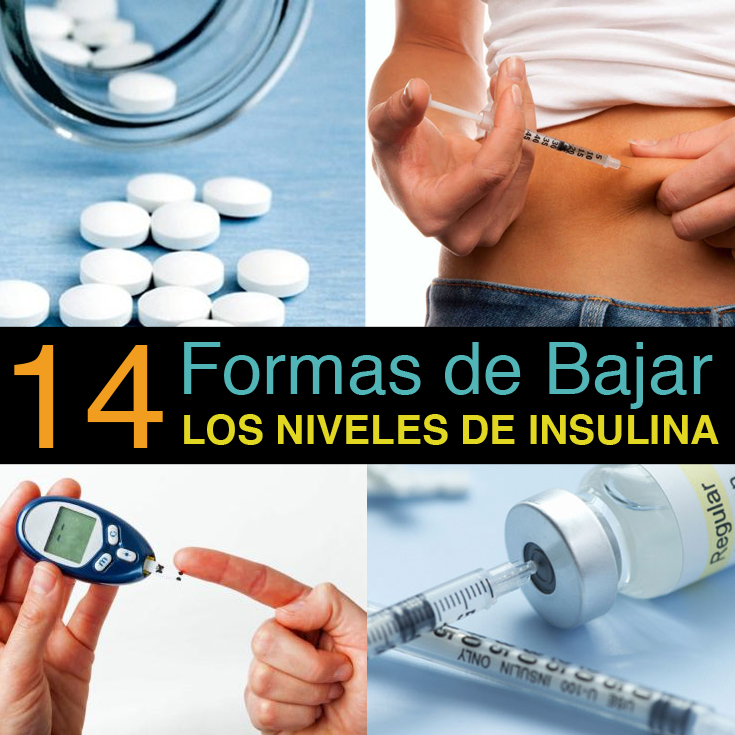14-formas-de-bajar-los-niveles-de-insulina