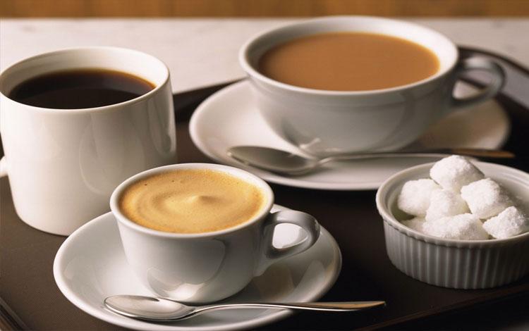 Cu nta cafe na tiene una taza de caf la gu a de las for Capacidad taza cafe con leche