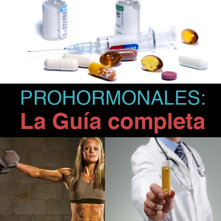 prohormonales-la-guia-completa